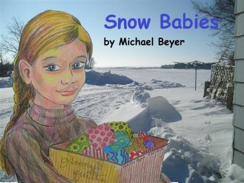 Snow Baby Progress