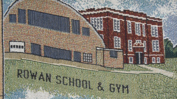 rowan school