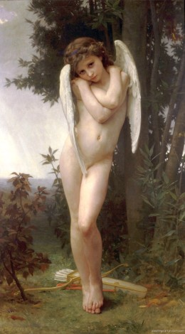 Adolphe-William Bouguereau Paintings 50 (1)