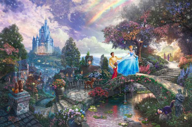 Cinderella-Wishes-Upon-A-Dream