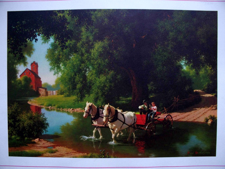 PaulDetlefsen_VintageArtPrint_B11