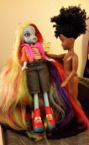 Rainbow Dash 4