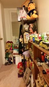 Toyman's Hallway