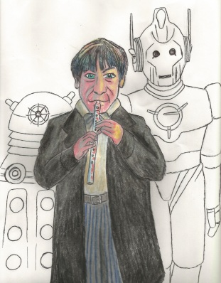 2nd Doctor
