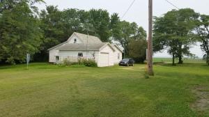 The Family Farm House