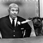 Captain Kangaroo and Mr. Moose