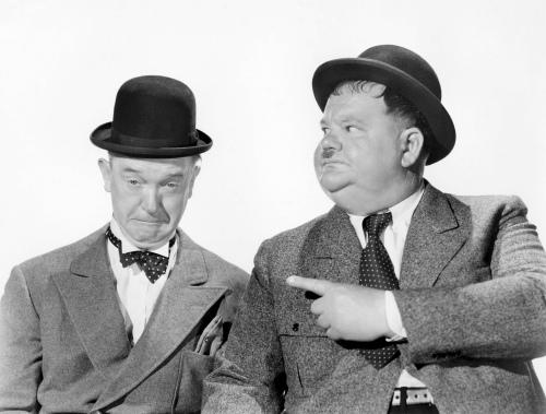 Annex - Laurel & Hardy (Big Noise, The)_07