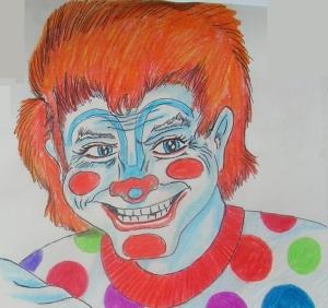Clownhead