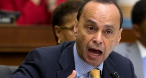 Representative Luis Gutierrez of Illinois