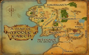 Middle-earth_map