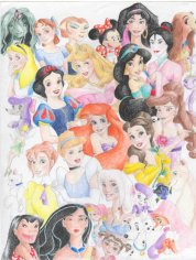 disney_heroines_by_rinabina123
