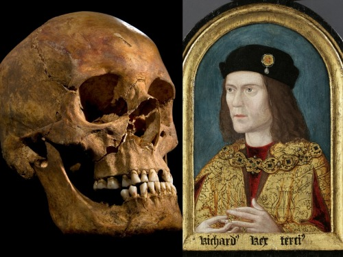 richard III DNA