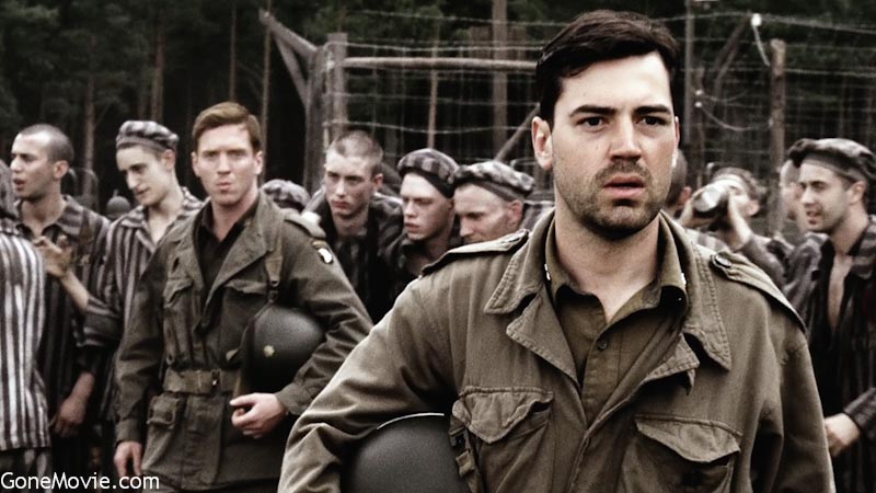 Band of Brothers (2001) - Why we fight