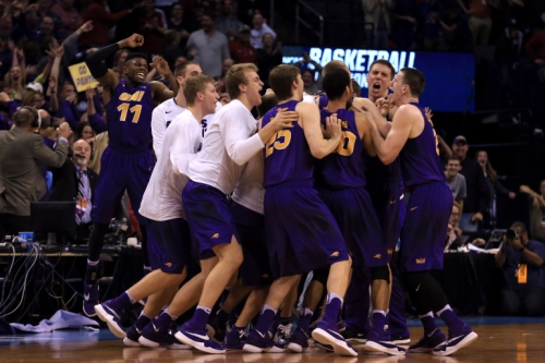 NCAA Basketball Tournament - First Round - Northern Iowa v Texas