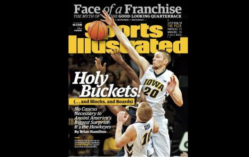 Iowa+Hawkeyes+SI+Cover