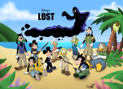 disney__s_lost_by_nuttyisa-d2y6jvu