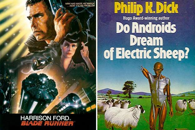 Amazons Philip K Dick series promises more where Blade