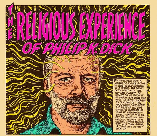 Philip K Dick Catch A Falling Star