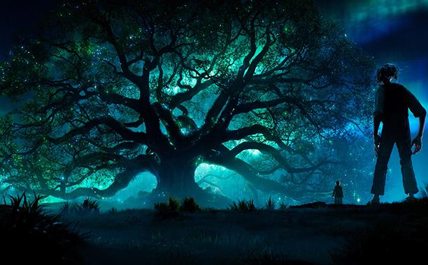 the-bfg-tree