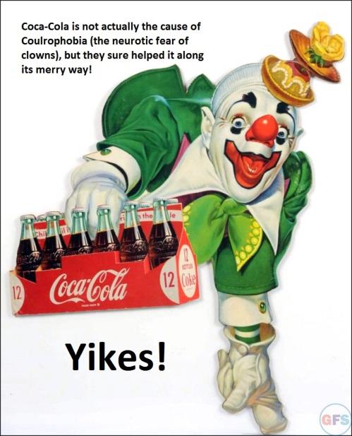 vintage-coca-cola-ad-1950s-1960s-clownb
