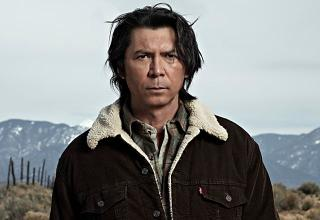 Lou Diamond Phillips as Henry Standing Bear