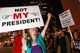 election-protests-california