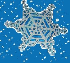 snowflake12