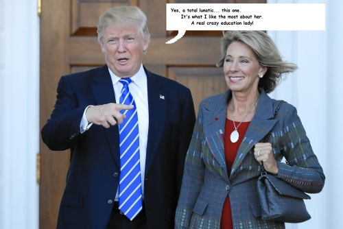 ct-betsy-devos-donald-trump-education-secretary-charter-voucher-edit-20161201