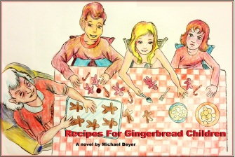 Gingerbread Children