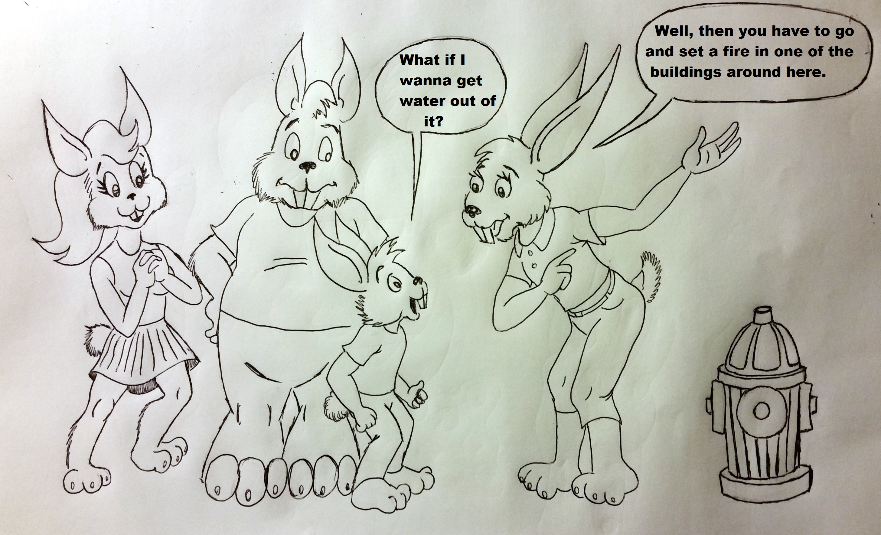 rabbit punch2