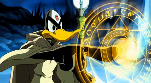 Daffy-Duck-The-Wizard