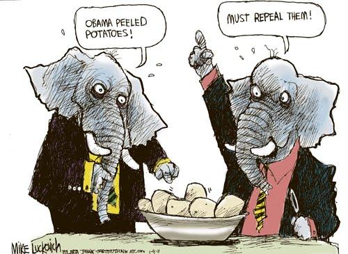 peel repeal