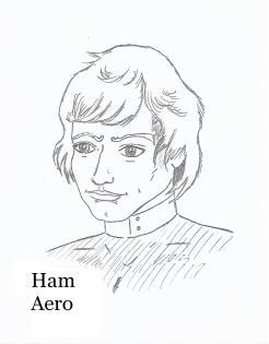 Ham Aero