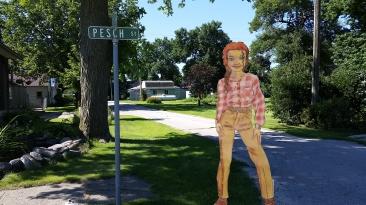 Pesch Street