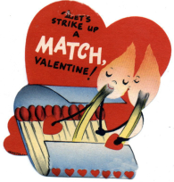 valentinematch