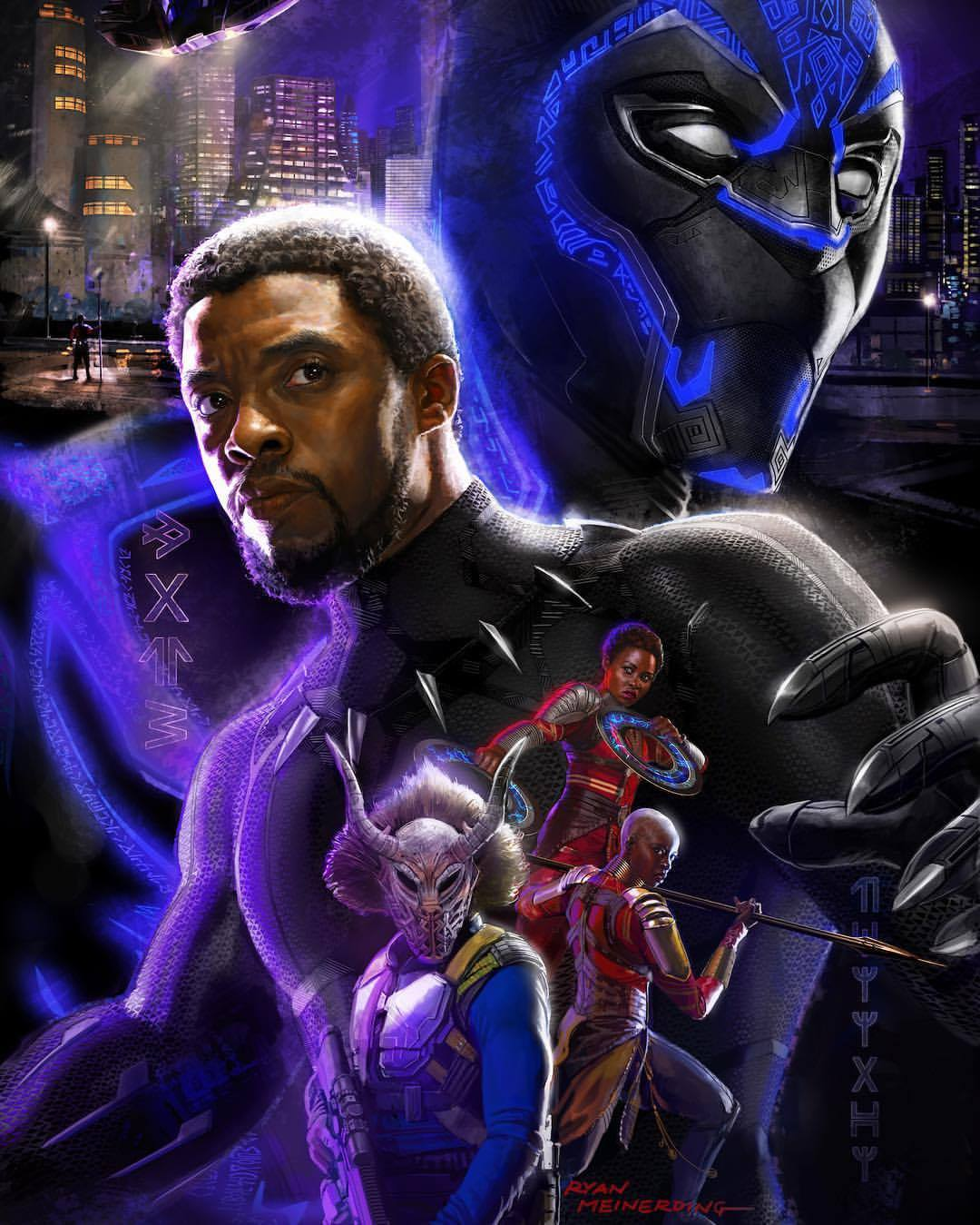 Black-Panther-new-poster
