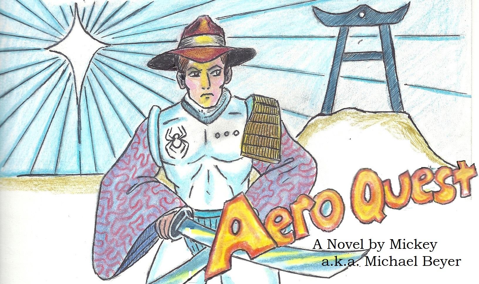 Aeroquest banner a
