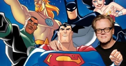 new-justice-league-series-bruce-timm