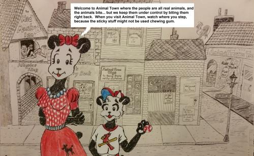 Animal Town212