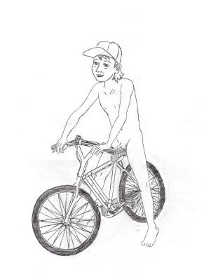 bikeboy 1